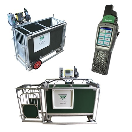 Picture for category Weigh Crates + Stock Recorder
