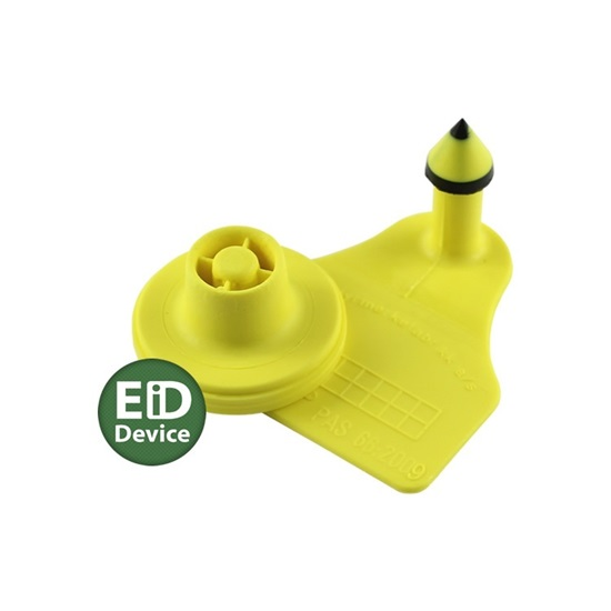 Picture of Single EID Slaughter E23® Mini