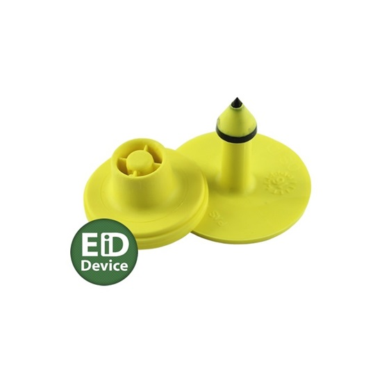 Picture of Single EID Slaughter E23® Button