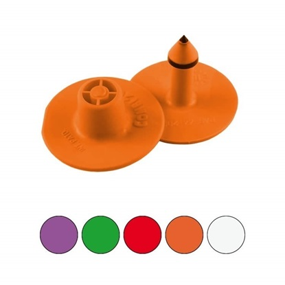 Picture of Combi 2000® Button Management Tag